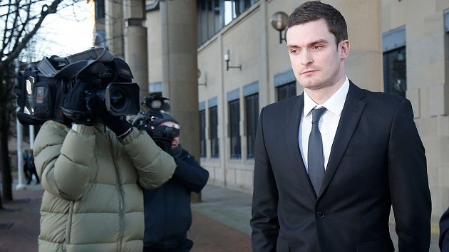 Adam Johnson Sunderland'den kovuldu!